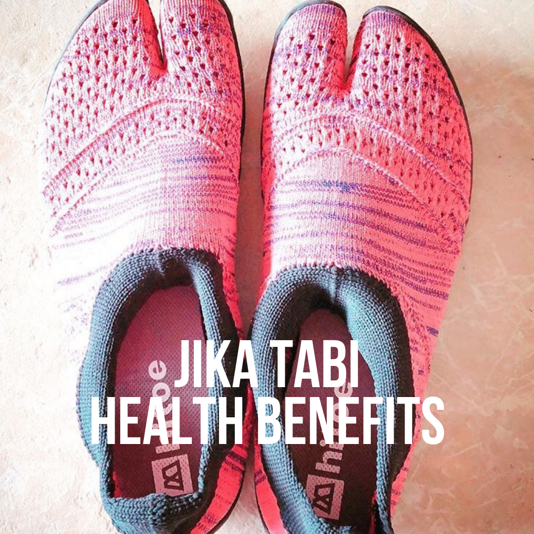 jika tabi health benefits