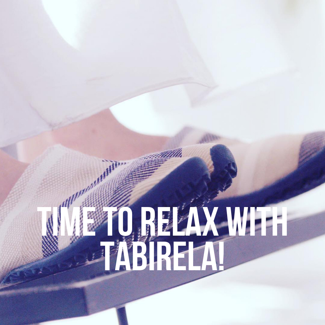 tabiRela time to relax